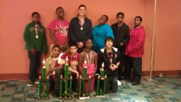 State Chess Win 2012